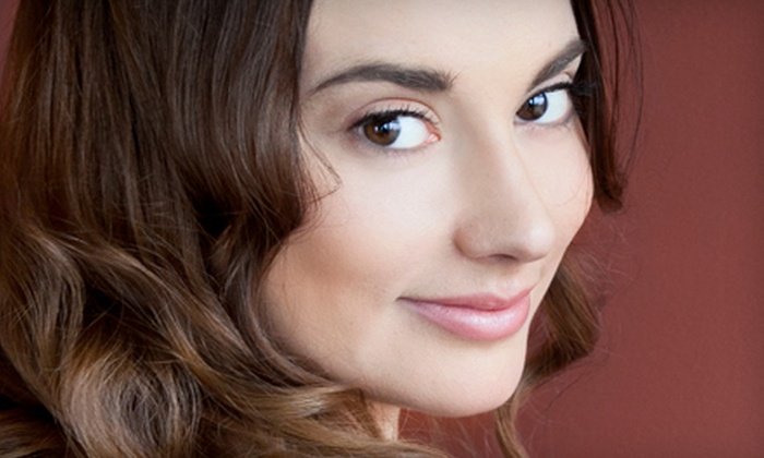 Angel Purdy, M.D., P.A. - Pikesville: Four or Six Microdermabrasion Treatments from Angel Purdy, MD, PA (Up to 78% Off)
