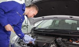 Euro Impact: Tagliando auto con cambio olio e filtri