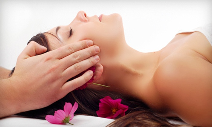 Alter Ego Salon & Day Spa - Charlotte: 60-Minute Swedish Massage, 60-Minute European Facial, or Both at Alter Ego Salon & Day Spa (Up to 58% Off)