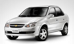 Europcar: Desde $599 por 1, 2, 4, o 6 días de alquiler de auto en Europcar