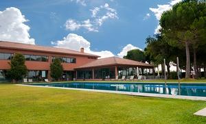 2 o 4 accesos ilimitados a las instalaciones del spa y circuito termal desde 19,95 € en Torremirona Esport i Salut