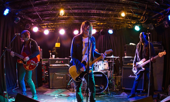 Soul Asylum and Meat Puppets - House of Blues Houston: Soul Asylum and Meat Puppets on October 25 at 8 p.m.