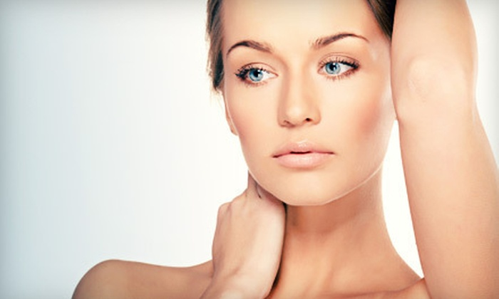Jolie Day Spa - Wildomar: $45 for a 50-Minute Anti-Aging Facial and Microdermabrasion at Jolie Day Spa in Wildomar ($99.99 Value)