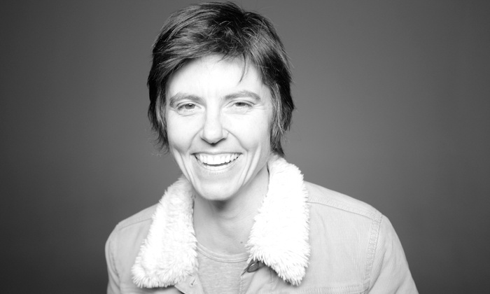 Comedian Tig Notaro - College Street Music Hall: Comedian Tig Notaro at College Street Music Hall on Saturday, May 30, at 9 p.m. (Up to 54% Off)