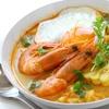 40% Off Peruvian Food
