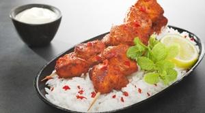 Naanz Kitchen + Bar: 60% off at Naanz Kitchen + Bar