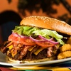 Up to 45% Off American Food at Booth's Bowery