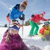 Tageskarte Skilift und Verleih