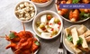 All-You-Can-Eat Tapas £10