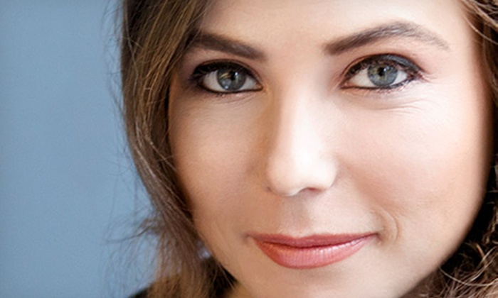 Rejuvenation Ranch - Crowley: Permanent Eyeliner for Lower or Upper Lash Lines or Both at Rejuvenation Ranch (Up to 60% Off)