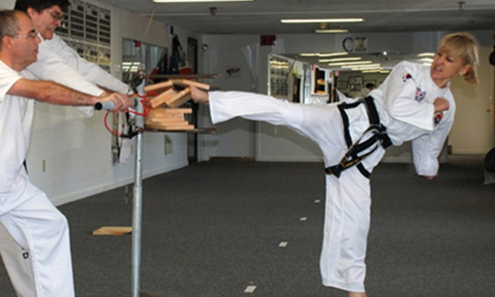 Central Tae Kwon Do Academy - Hudson: $45 for $90 Worth of Martial-Arts Lessons — Central Tae Kwon DO Academy