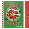 Dinosaur Vs. Santa Children's Book