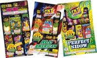 $20 TNT Fireworks Voucher