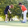 Up to 87% Off Golf Lessons at Golfer's Edge