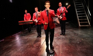 """jersey Boys"" At Toyota Oakdale Theatre On February 3–5 Or 8 (up To 43% Off)"