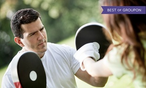 Kids Love Martial Arts: 10 or 20 Classes with Initiation and Uniform at Kids Love Martial Arts (Up to 91% Off)