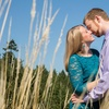 95% Off Outdoor Engagement Photo Shoot
