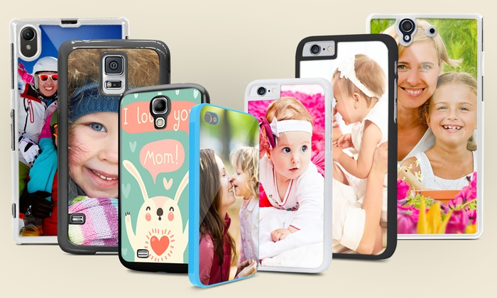 purchase cheap f0198 e3114 Personalised Phone Case | Groupon Goods