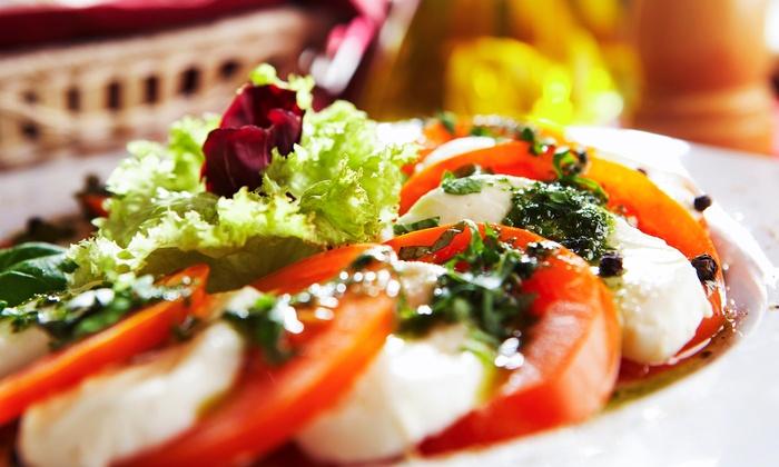 Lambertis Cucina - Lower Christiana: Italian Food at Lambertis Cucina (Up to52% Off). Two Options Available.