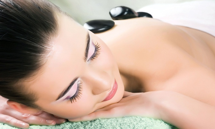 Skin 2 Envy - Folsom: One, Two, or Three 60-Minute Hot-Stone, Reflexology, Deep-Tissue, or Prenatal Massages at Skin 2 Envy (Up to 61% Off)