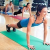 90% Off Fitness Classes with Personal Training Option