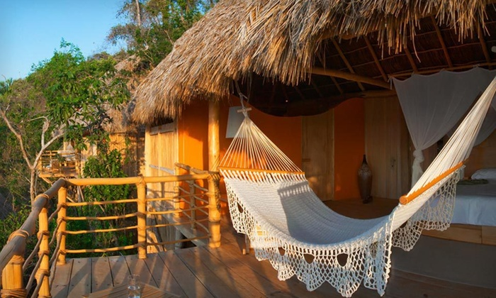 Xinalani Retreat - Puerto Vallarta: Four-, Five-, or Seven-Night Stay at Xinalani Retreat in Puerto Vallarta, Mexico