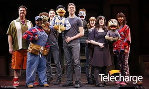 """Avenue Q"": ""Avenue Q"" (Through September 5)"