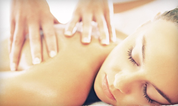 Relax 2 Recharge - North Raleigh: One or Three 60-Minute Swedish Massages or One 90-minute Relaxation Massage at Relax 2 Recharge (Up to 59% Off)