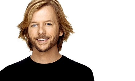 David Spade at The Venue at Horseshoe Casino on Friday, September 26, at 8 p.m. (Up to 35% Off)