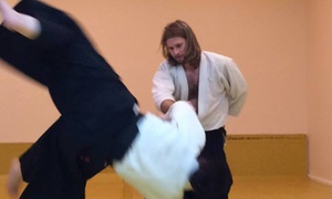 Wave Man Aikido: $68 for $225 Worth of Martial-Arts Lessons — Wave Man Aikido Club