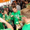 Up to 40% Off The Shamrock Crawl 2015-Arlington, Va