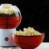 Brentwood Sports Popcorn Maker