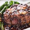 Half Off Steaks and Seafood at The Canyon Chop House