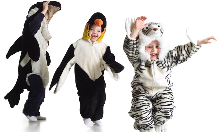 Vine American Party Store - Hollywood: 55% Off Select Costumes at Vine American Party Store