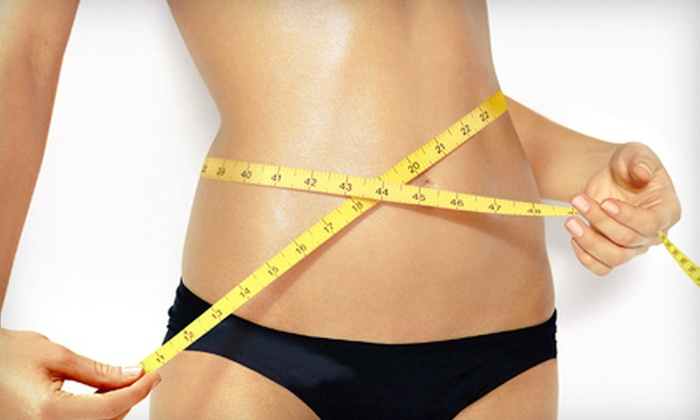 SlimXpress - Multiple Locations: $79 for a Weight-Loss Package with Four B12 Injections at SlimXpress ($379 Value). Two Locations Available.