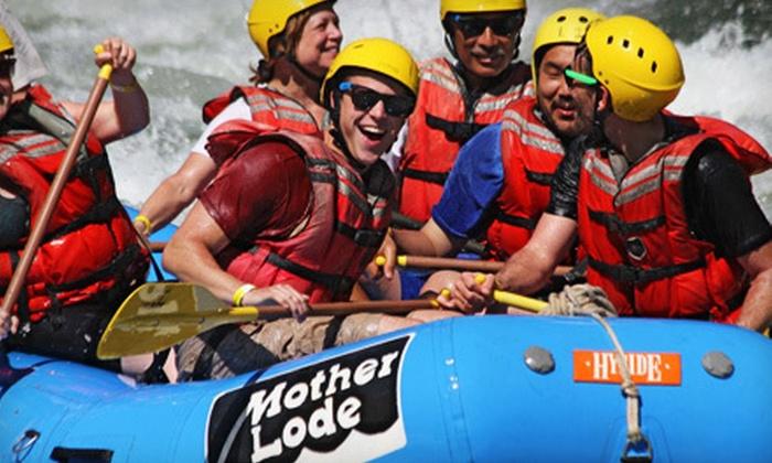 Mother Lode River Center - North El Dorado: $25 Toward Recreational Outdoor Activities