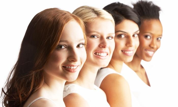 Hidden Jewel Salon - Brook Creek: One or Three Facials at Hidden Jewel Salon (Up to 53% Off)