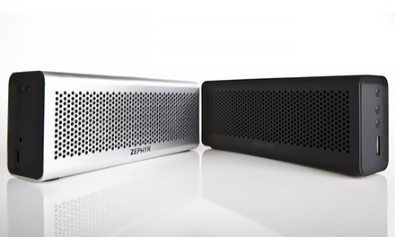 Braven Zephyr 500 Portable Bluetooth Speaker with Backup Battery