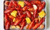 Up to 33% Off Food and Drink at Louisiana Heaven