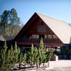 Up to Half Off at Kohl's Ranch Lodge in Payson, AZ