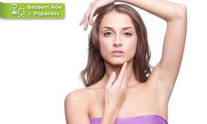 JK Laser Aesthetics Inc: Pellevé Skin-Tightening Treatments at JK Laser Aesthetics, Inc.(Up to 50% Off)