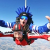 50% Off One Tandem Skydive from Skydiving Land