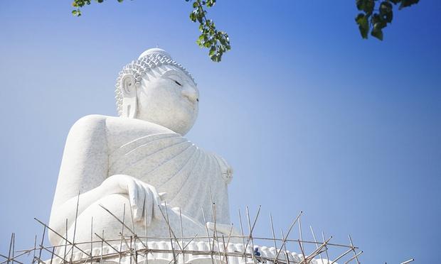 Phuket: Eastin Yama Hotel+Flights 5