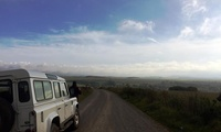 Two-Hour Land Rover Tour for Up to Six with Salisbury Plain Safaris (Up to 71% Off)