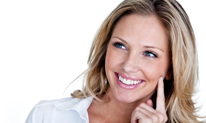 Aesthetic & Family Dentistry - Deerwood: Zoom! Teeth-Whitening Treatment at Aesthetic & Family Dentistry