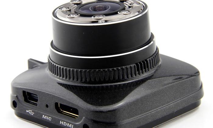 Auto Dash Cam Corp - Three Lakes: $109 for $199 Worth of Camera Accessories — Auto Dash Cam Corp