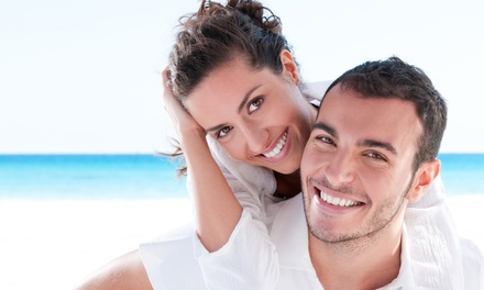 $60.50 for a Dental Package at Carolina Dental Group ($326 Value)