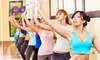 Pure Heat Yoga and Fitness - Genoa: Five Hot-Yoga or Barre Classes at Pure Heat Yoga and Fitness (Up to 73% Off)