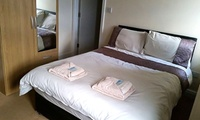 North Yorkshire: 1 to 3 Nights For Two With breakfast; With Option For Evening Meal at The Hollybush Hotel