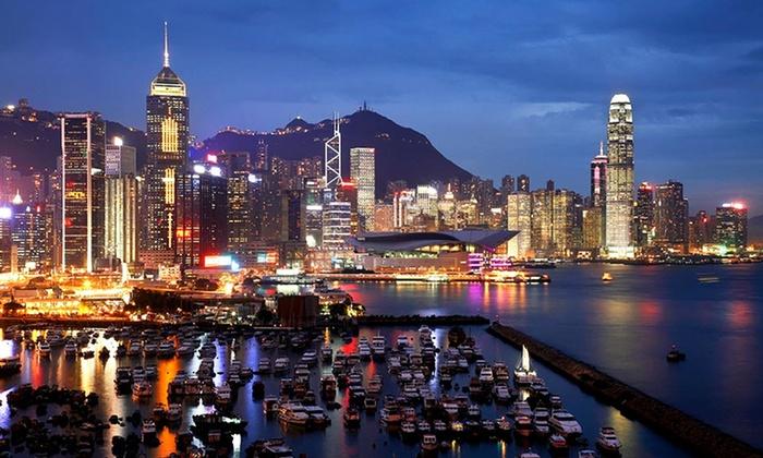Tour of China with Airfare - Bangkok, River Kwai, Pattaya, Ayutthaya, and Beijing: 10-Day Tour of China and Hong Kong with Airfare from Affordable Asia Tours